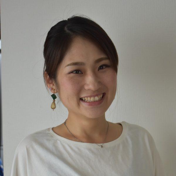 荒井美羽先生(1)